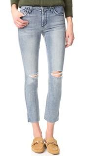 Джинсы Ciggy длиной до щиколотки со средней посадкой James Jeans