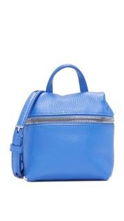 Миниатюрная сумка через плечо Kara
