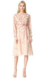 Платье Shadow Rose Leur Logette
