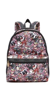 Базовый рюкзак Disney x LeSportsac