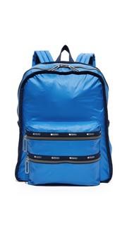 Функциональный рюкзак Le Sportsac