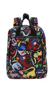 Практичный рюкзак для детских вещей Le Sportsac