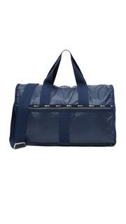 Большая сумка для поездок Le Sportsac