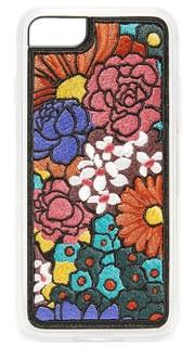 Чехол Woodstock для iPhone 7 Zero Gravity