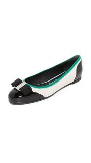 Обувь на плоской подошве Varina Salvatore Ferragamo