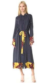 Платье Ava