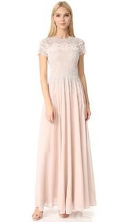 Платье Parker Black Lisa