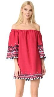 Пляжное платье Mikalia Parker