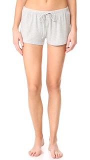 Пижамные шорты Just Peachy PJ Salvage
