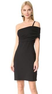 Платье Brooke Susana Monaco
