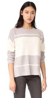 Кашемировый свитер Clio 360 Sweater