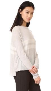 Кашемировый свитер Hana 360 Sweater