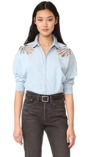 Рубашка Freja 3x1