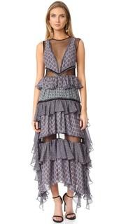 Платье Elodie Cinq A Sept