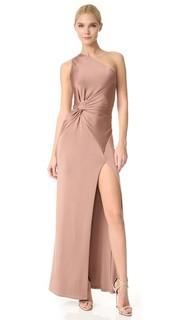 Вечернее платье Denise из джерси Cushnie et Ochs