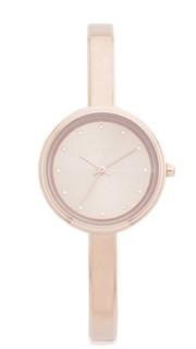 Часы Murray с браслетом-бэнгл Dkny