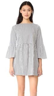 Платье Phoebe Faithfull THE Brand
