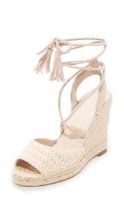 Сандалии Wrap Sandals Joie