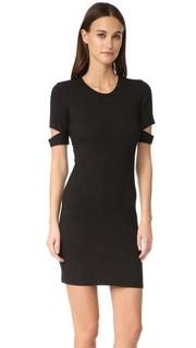 Платье Mini Esso LNA