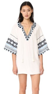 Пляжное платье Majorca Parker