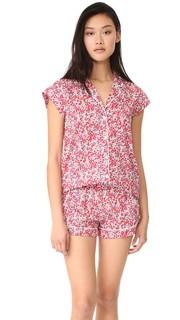Пижама Olivia Liberty Three J NYC