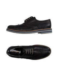 Обувь на шнурках BLU Byblos