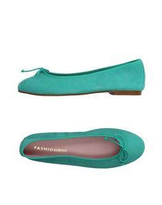 Балетки Fashionlab