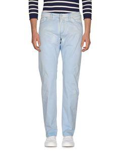 Джинсовые брюки Ferrante