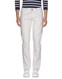 Джинсовые брюки-капри Class Roberto Cavalli