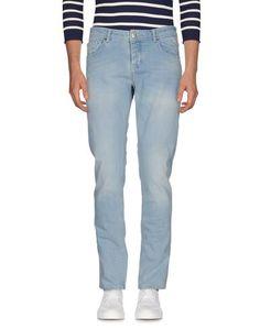 Джинсовые брюки David Naman