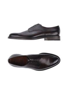 Обувь на шнурках Regain