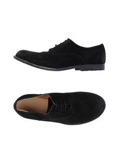 Обувь на шнурках Rokin
