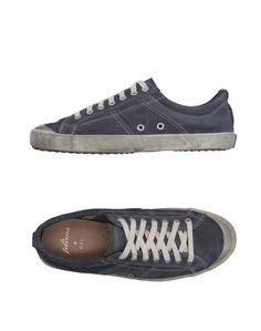 Низкие кеды и кроссовки Plims BY N.D.C.