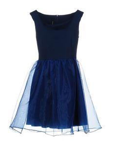 Короткое платье Lunatic