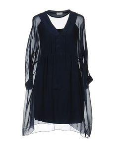 Короткое платье Lotocao®