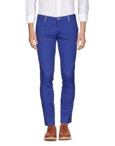 Повседневные брюки Dimattia