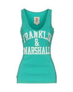 Майка Franklin & Marshall