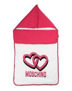 Детский конверт Moschino Baby