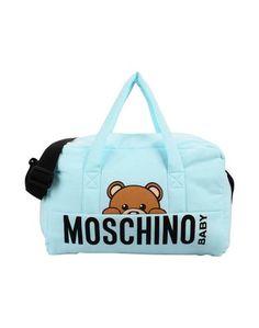 Сумка для мам Moschino Baby
