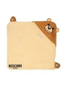 Одеяло Moschino Baby