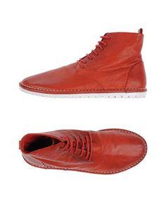 Высокие кеды и кроссовки MarsÈll