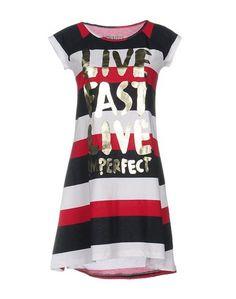 Короткое платье !M?Erfect