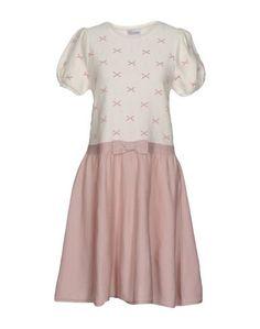Короткое платье Redvalentino