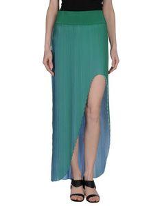 Длинная юбка Stella Mccartney