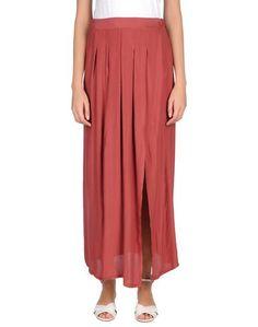 Длинная юбка Please