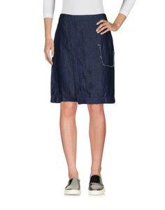 Джинсовая юбка Crea Concept