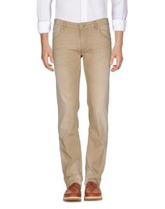 Повседневные брюки Idenim