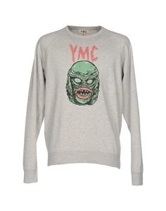Толстовка YMC YOU Must Create