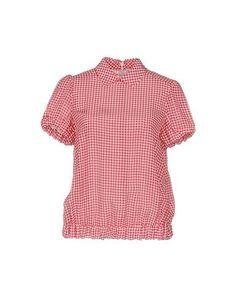 Блузка Redvalentino