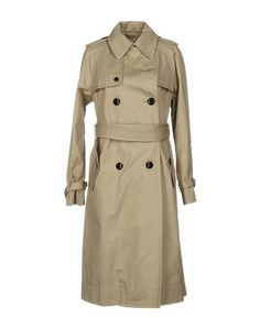Легкое пальто Marc Jacobs